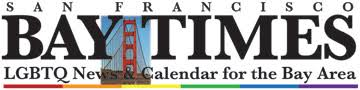 San Francisco Bay Times Logo